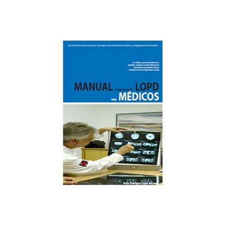 Manual de implantación LOPD para Médicos